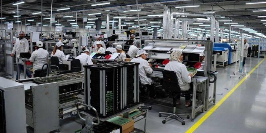تراجع في الإنتاج الصناعي التونسي بأكثر من 3 بالمائة